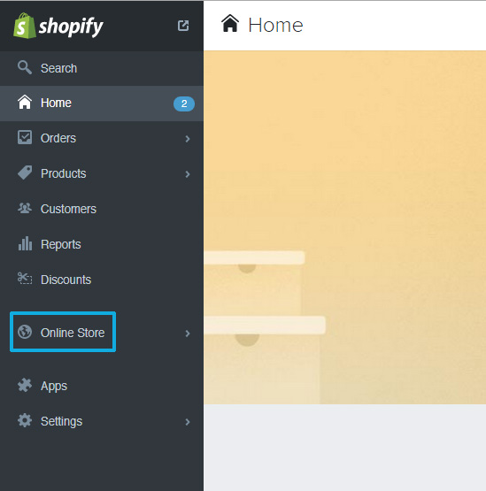 Translate Shopify